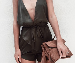 fashion and playsuit image