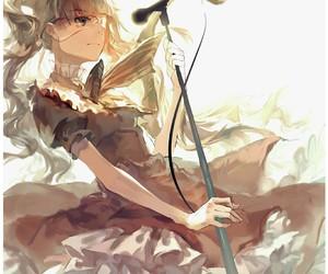 amazing, anime, and girl image