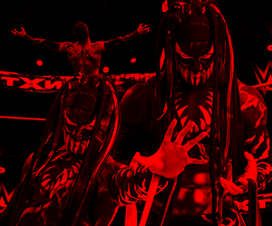 wwe, wwe wallpapers, and wwe finn balor image