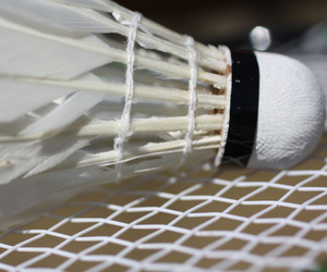 badminton, game, and photo image