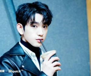 junior, korean, and kpop image