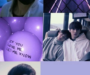 aesthetic, kpop, and v image
