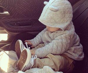 cutie, newborn, and cute image