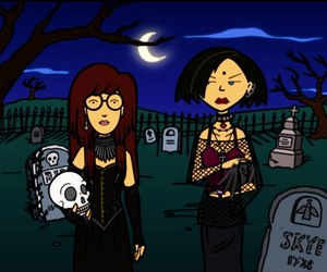 Daria, jane, and jane lane image