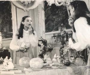 1953, audrey hepburn, and roman holiday image