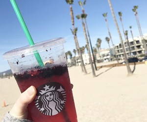 beach, berry, and cali image