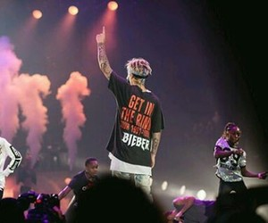 justin bieber, beliebers, and Hot image