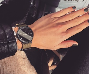 army, black, and clock image