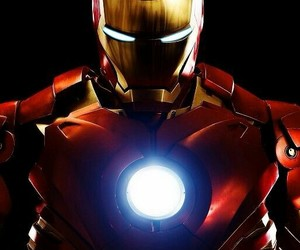 Avengers, iron man, and stark image