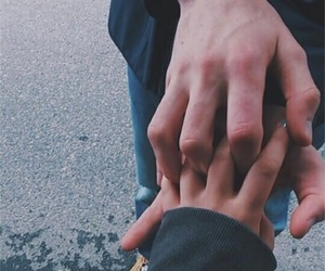 boyfriend, you, and love image