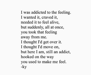quotes, feelings, and poem image