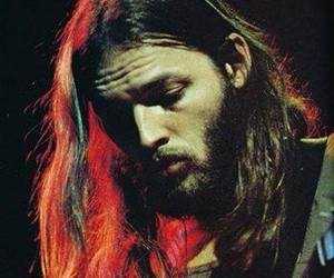 david gilmour and Pink Floyd image