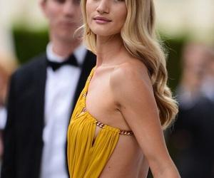 beautiful, model, and rosie huntington whiteley image