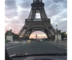 beauty, cities, and france image