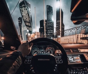 car, life, and luxury image
