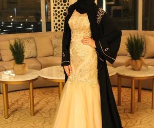 beauty, chic, and arabian style image