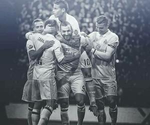 club, football, and real madrid image