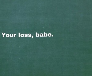 quotes, babe, and green image