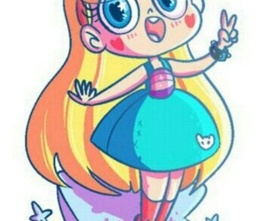starbutterfly image