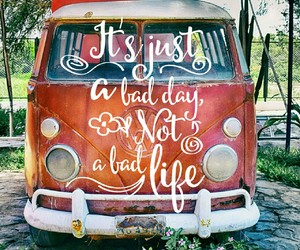 beautiful, quote, and campervan image
