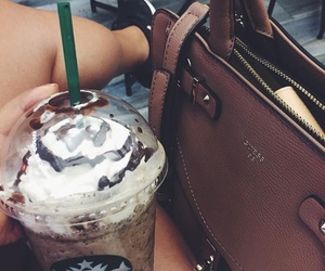 guess, starbucks, and travel image