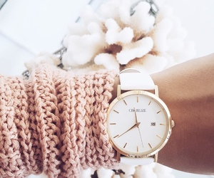 accessories, watch, and girly image