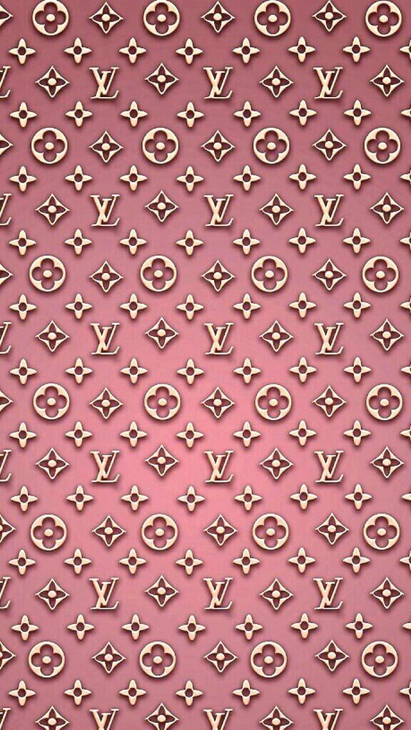 Lv Pink Uploaded By Borislava M Zo On We Heart It
