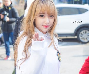 wjsn and chengxiao image