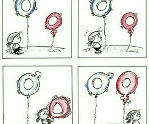 equality, girl, and feminism image