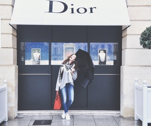 dior, jewelry, and paris image