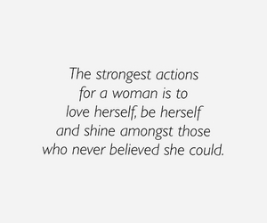 woman, love, and quotes image