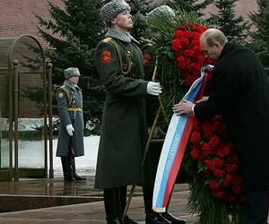 russia, vladimir putin, and Россия image