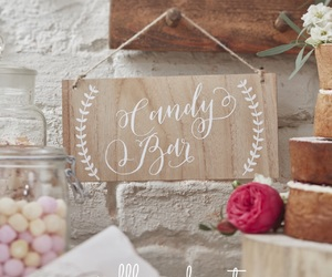 candy, party, and candy bar image