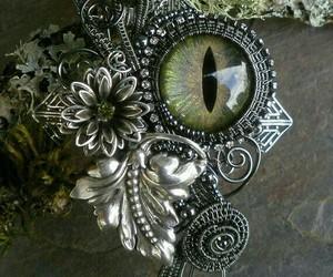 gotic pin image