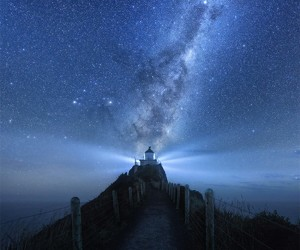 astronomy, new zealand, and beautiful image