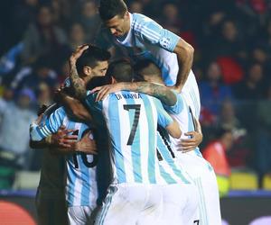 argentina nt