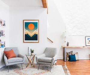 bohemian, cozy, and design image