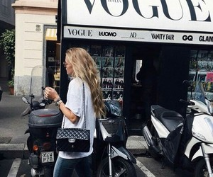 fashion, inspiration, and street style image