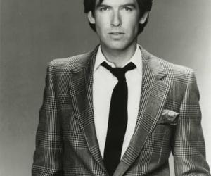 actor, James Bond, and pierce image
