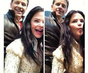 snow white, ginnifer goodwin, and once upon a time image