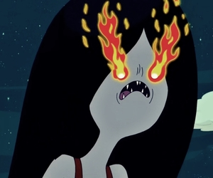 adventure time and adventure time marceline image