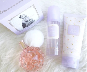 ariana grande, ari, and perfume image