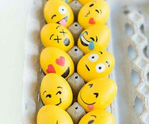 emoji and eggs image