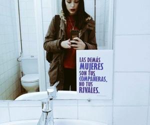 feminismo, feminista, and dia de la mujer image