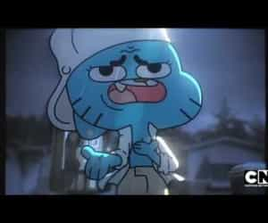 song, gumball waterson, and ocho image