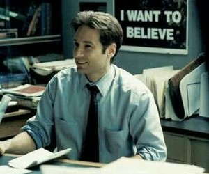 the x files, fox mulder, and mulder image