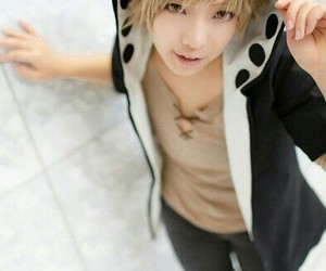 cosplay, kagerou project, and kano shuuya image