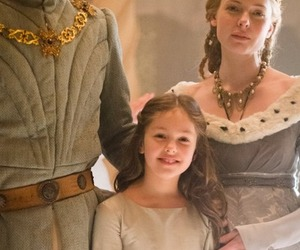 family, princess, and the white queen image