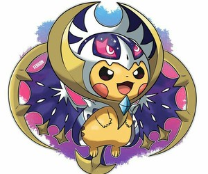 pokemon, pikachu, and fan art image