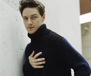 -james mcavoy, -beautiful, and -man image